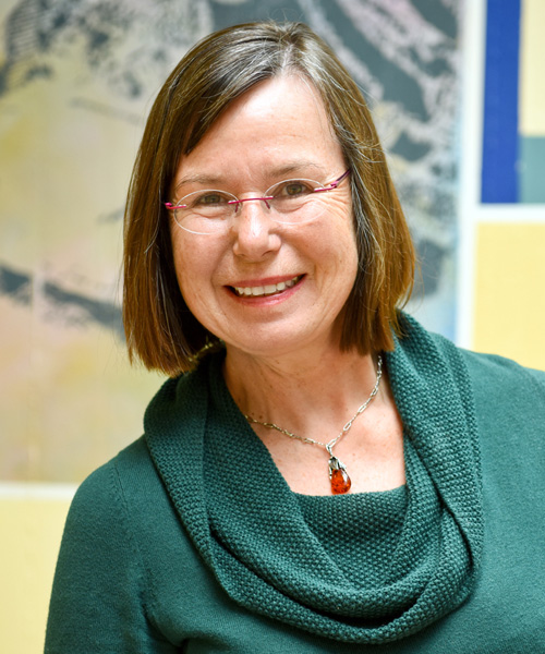 Barbara Spöttl