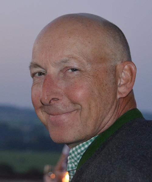 Claus Liebl