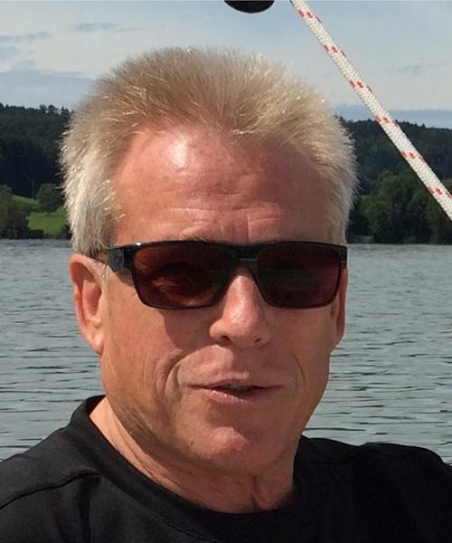 Hubert Lindenkamp