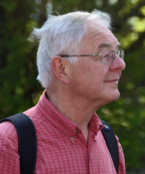 Dr. Joachim Langhans