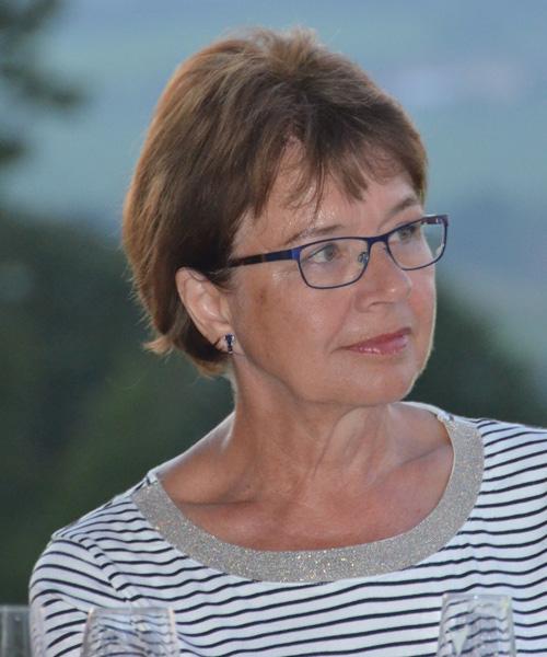 Marianne Lindenkamp