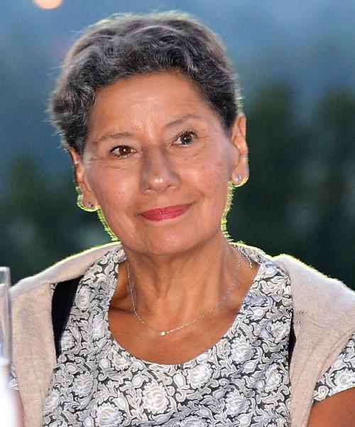 Patricia Zinser de Mueller