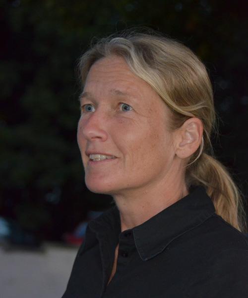 Yuriko Gerullis